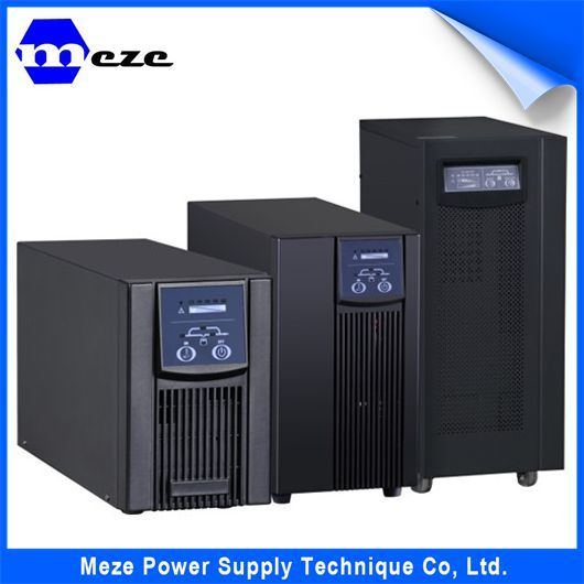 China 120VAC 220VAC Single Phase Online UPS Power 1-5kVA