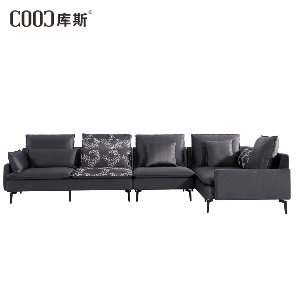 China Home Design Sofa Set With Sgs And