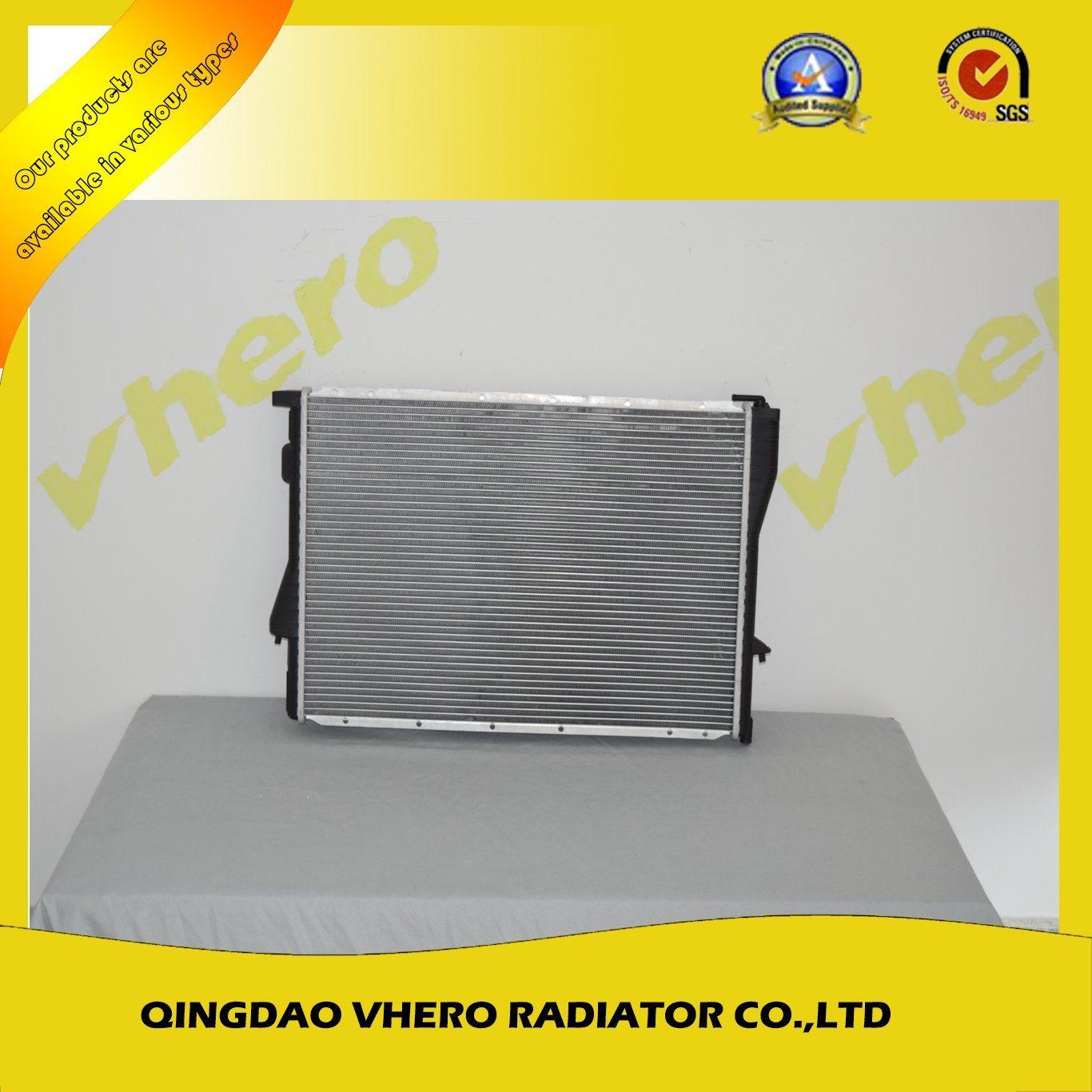 China Auto Spare Parts Radiator for BMW 528I/740I Base 96-98, OEM ...