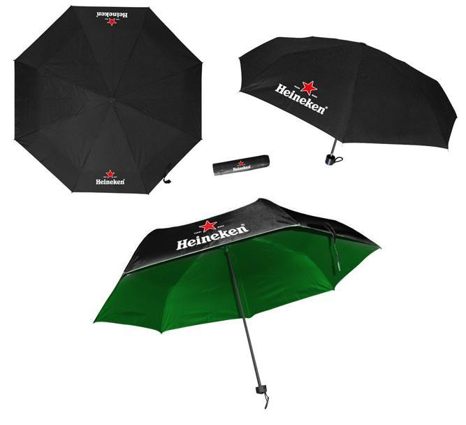 Gift Umbrella with Customized Logo (BR-FU-100)