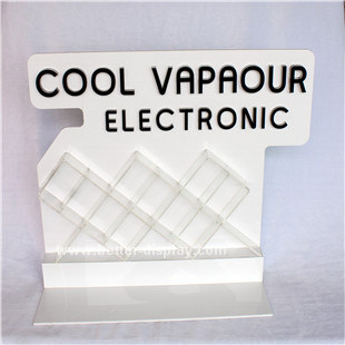 Electronic Cigarette Display Rack Btr-D3004