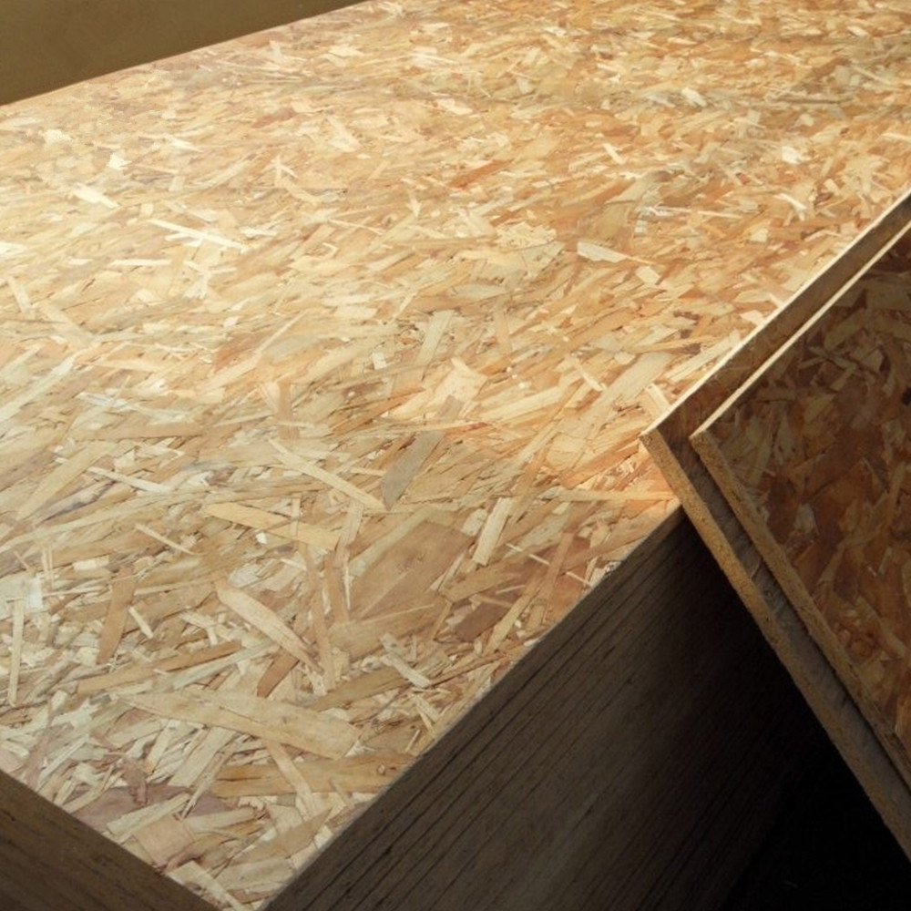 Good Quality Affordable Furniture: China High Quality Cheap Oriented Strand Boards OSB For