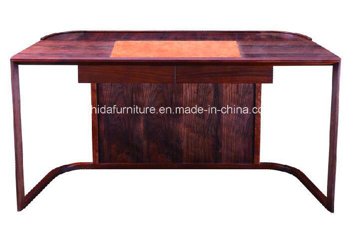 China Modern Study Room Wood Writing Desk Study Table Photos