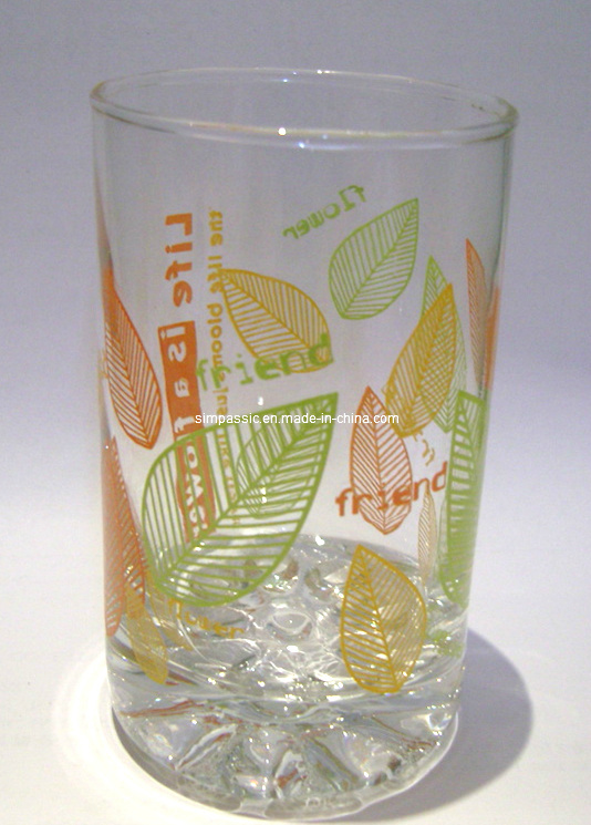 Blown Glass Cup (MB115)