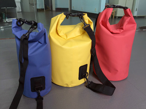 Waterproof Dry Bag For Diving Swimming 5l 10l 15l 20l 30l 40l