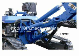 Hydr. Open-Air Blast Hole Drilling Rig pictures & photos