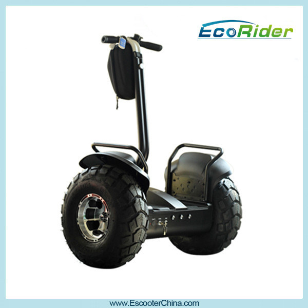 Stand Up Electric Scooter >> Hot Item Ecorider Two Wheel Stand Up Electric Scooter Cheap Electric Motorcycle