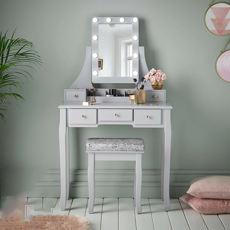 China Bedroom Dressing Table With