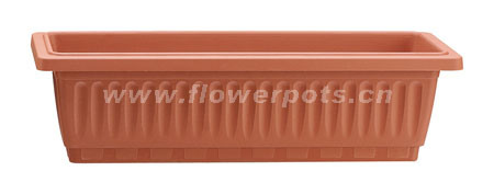 Window Box Flower Pot (KD443-KD449) pictures & photos