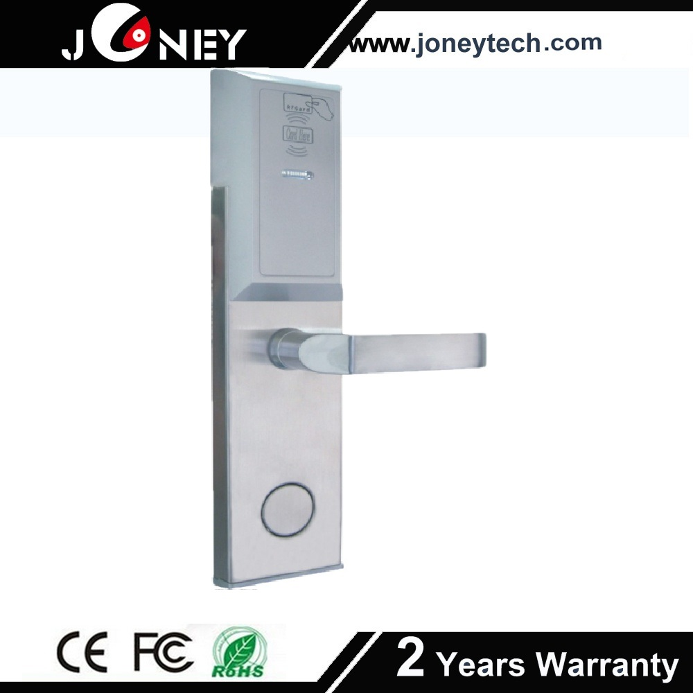 Digital Door Lock System, Intelligent RFID Card Hotel Lock