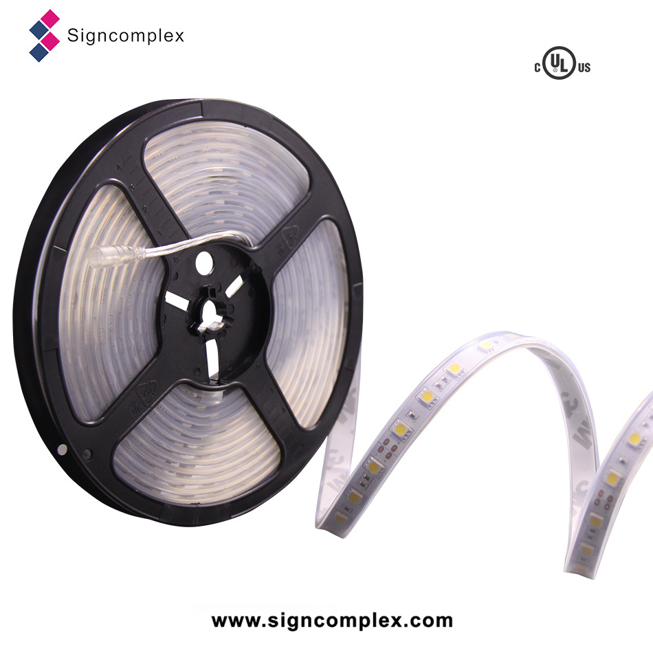 5050 RGBW LED Strip, Waterproof IP65 LED Christmas Outdoor Decoration Light pictures & photos
