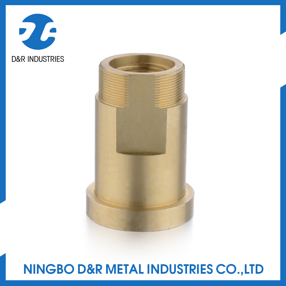 Brass Quick Coupling Brass Pump Fitting