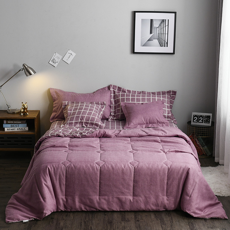 China Queen Size Butterfly Comforter Sets Cheap Twin Comforter