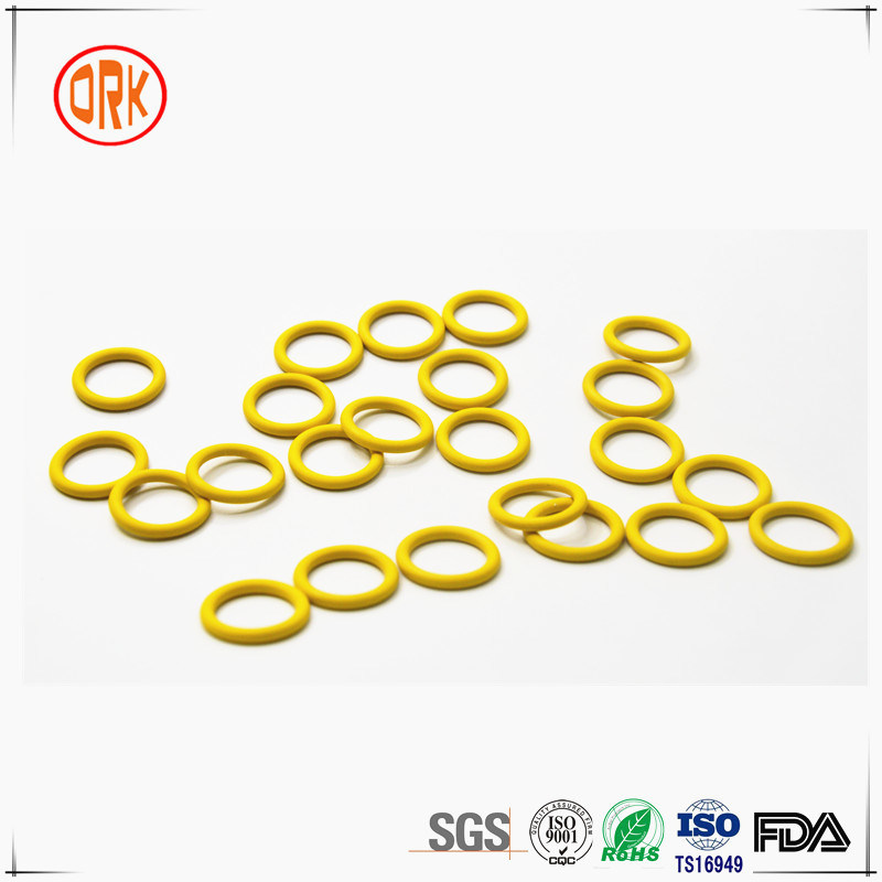 Rubber Sealing Rings Oil Resistance FKM/Viton O-Rings for Machinery pictures & photos
