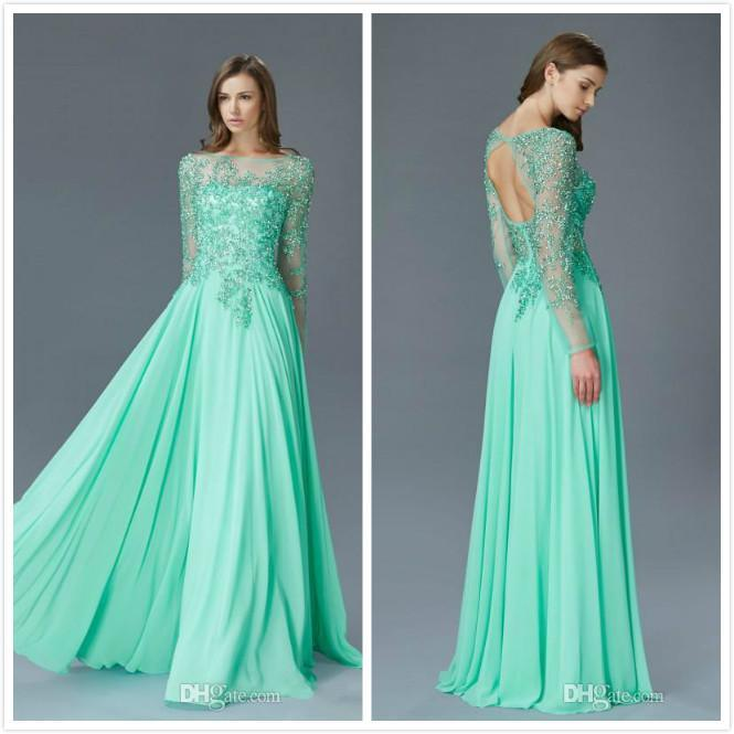 China Plus Size Mother′s Gowns A-Line Mint Green Mother of ...