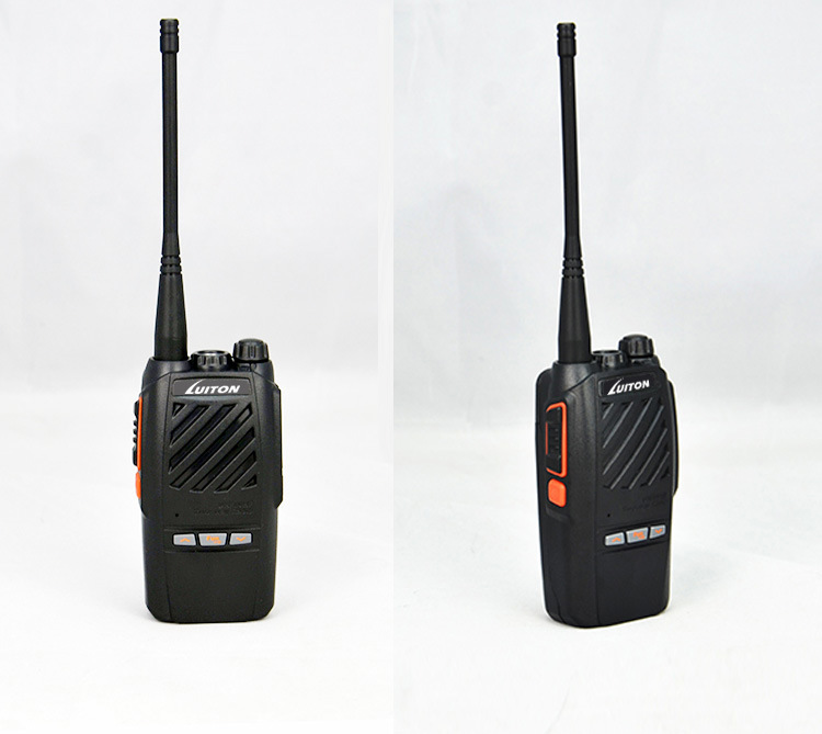 Luiton Handheld Interphone Lt-168 with 5watts Power Output