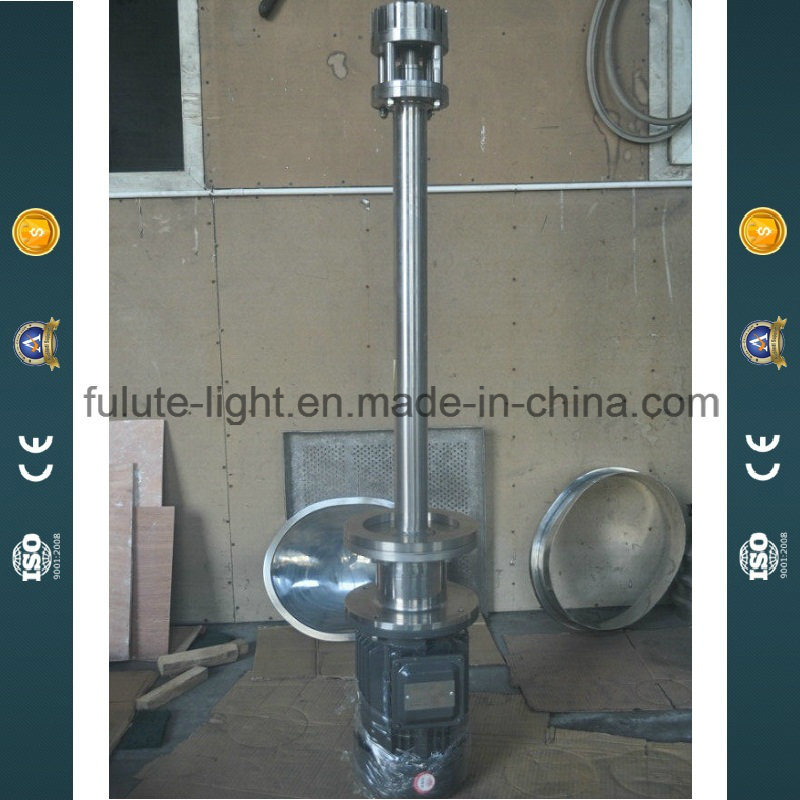Industrial Stainless Steel Liquids Mixers pictures & photos