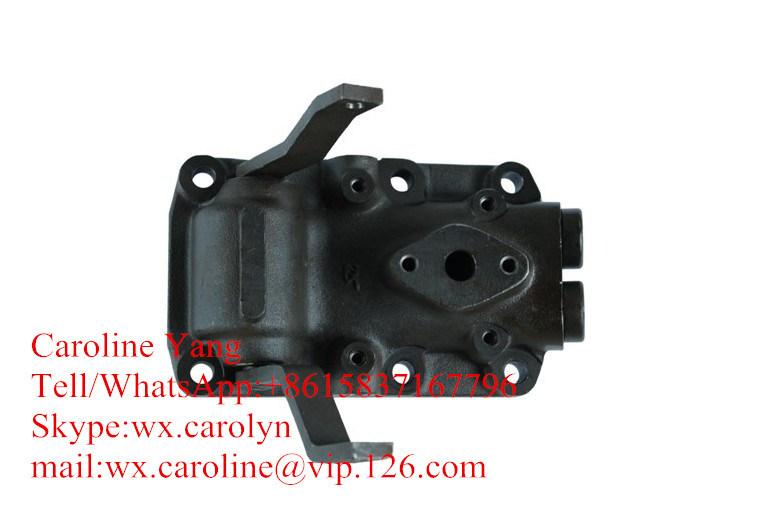 [Hot Item] OEM Shantui SD16 Komatsu D65 Dozer Transmission Valve  16y-75-10000 144-15-00044 Spare Parts