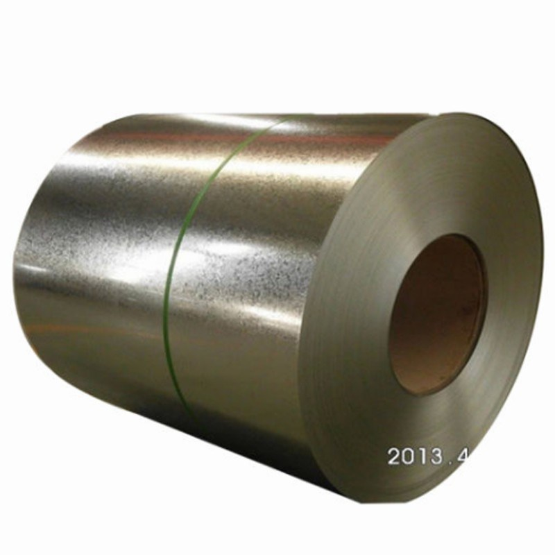 ASTM A792 SGCC Galvanized Steel Coil pictures & photos
