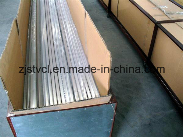 A268 A269 Tp430 Tp410 Super Ferritic Seamless Pipe pictures & photos