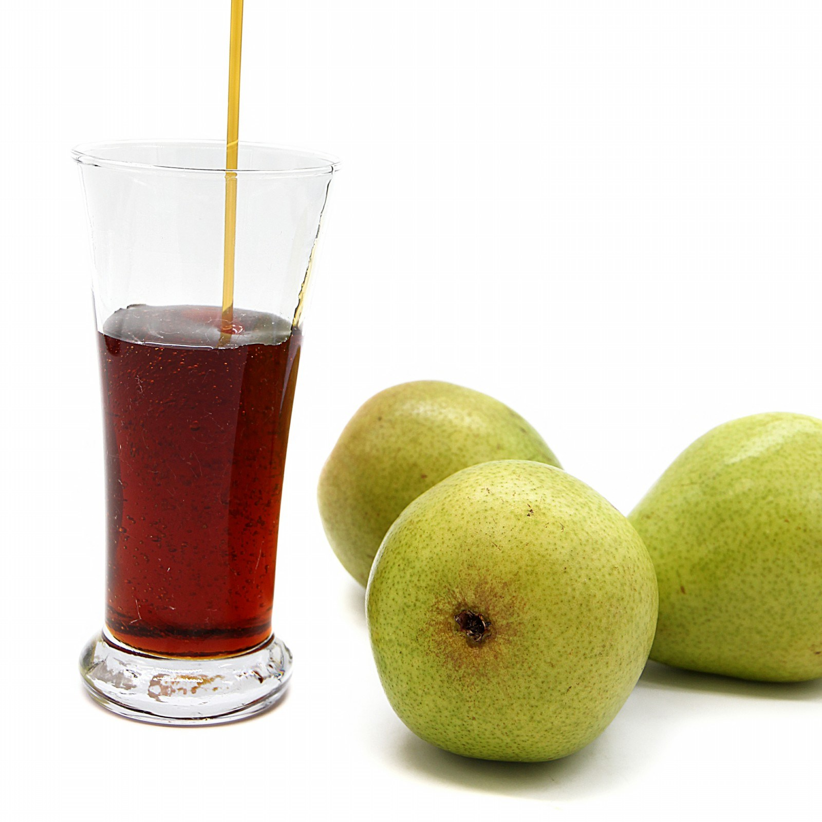 Deionized Pear Juice Concentrate with High Quality
