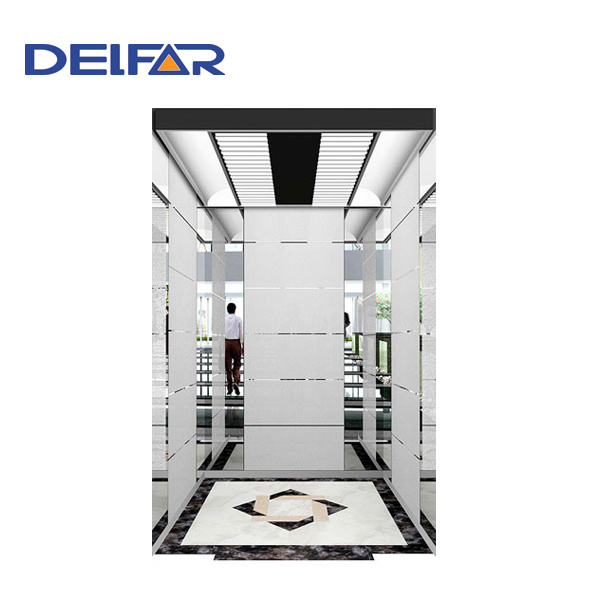China Manufacturer of Passenger Elevator