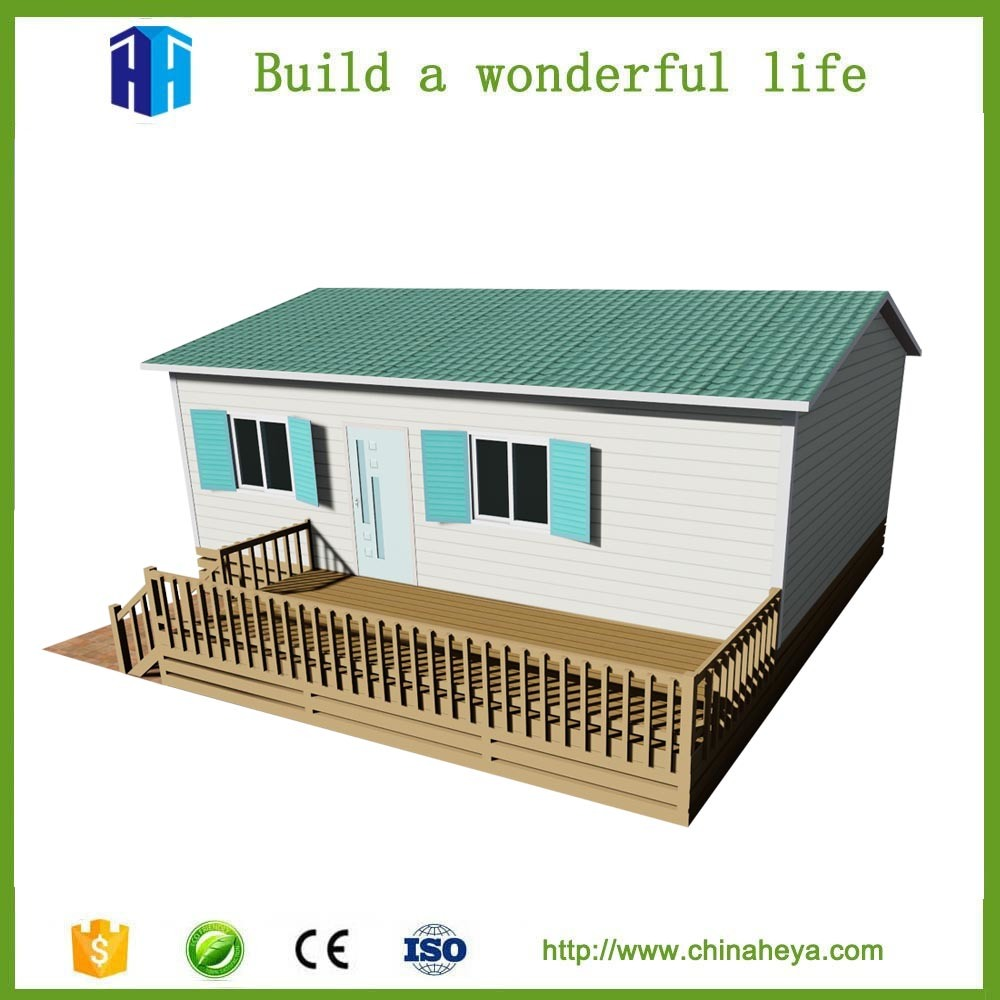 China Prefab Steel Frame Houses Prefabricated Homes Modern South ...
