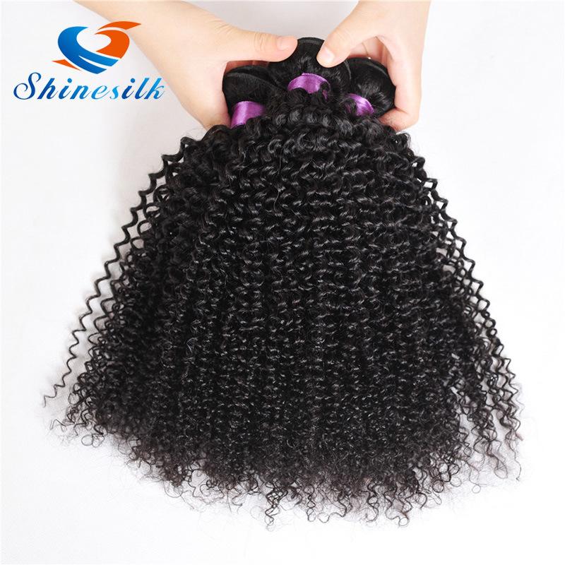 China Factory Supply Brazalian Hair Bundles 3pcs 100 Human Hair