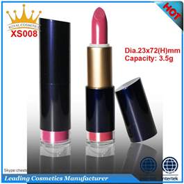 China Top Lady Waterproof Cosmetics Lip Tattoo Lipstick with Luxury ...