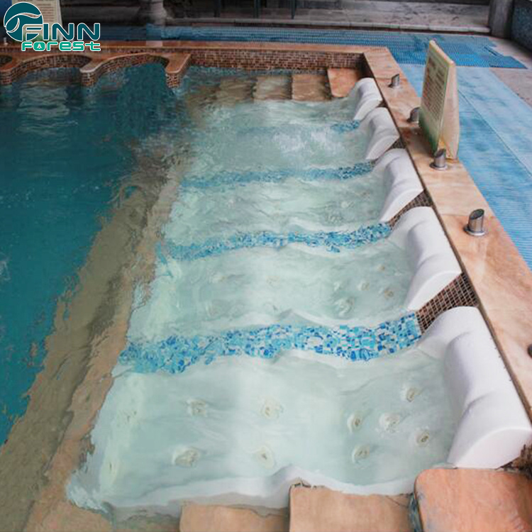 China Swimming Spa Pool Bed For Water Massage China Spa Massage Bed Spa Water Bed