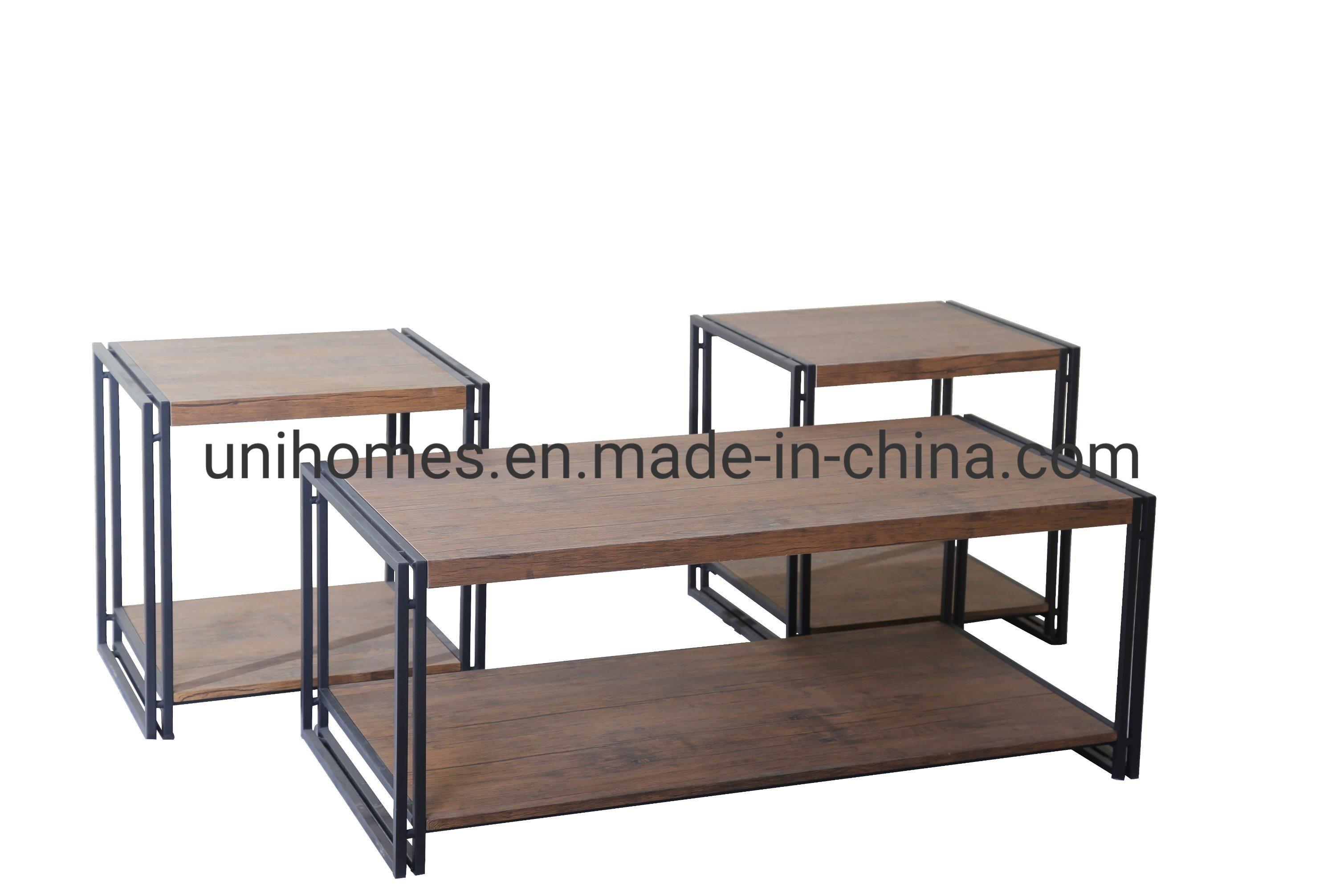 China Modern Smart Coffee Table Design