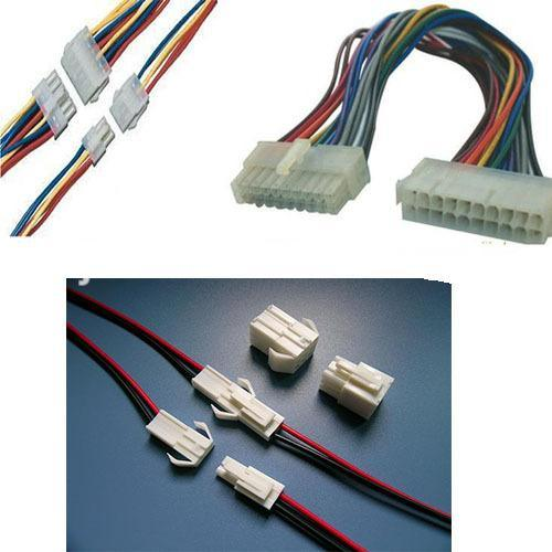 China Custom Jst Molex Connector Automotive Wire Harness Manufacturer: Automotive Wiring Harness Maker At Jornalmilenio.com