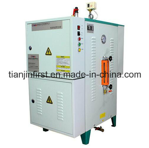 China Electrical Steam Generator Boiler Manufacturer - China Boiler ...