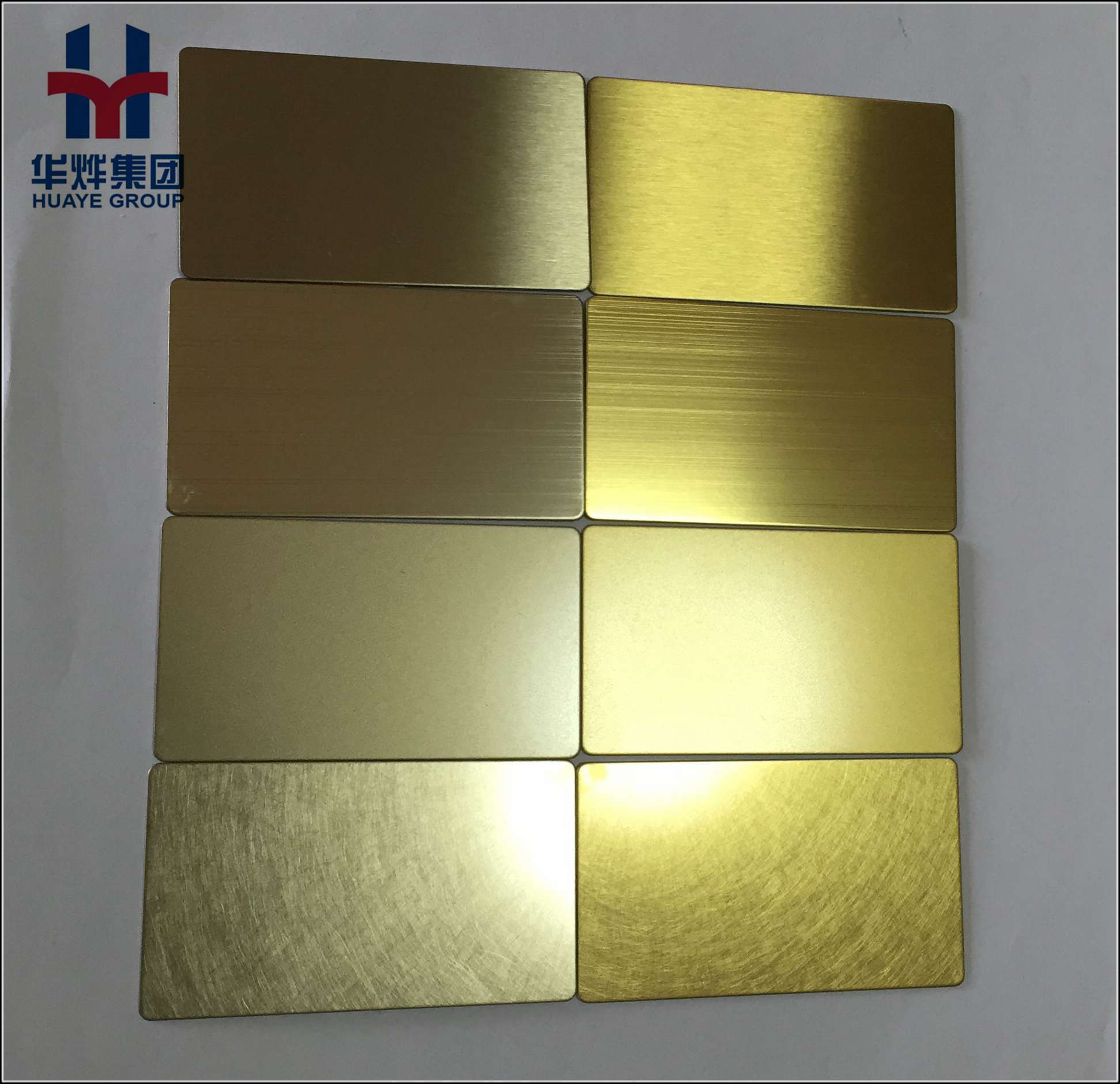 China Stainless Steel Color Decorative Sheet/ Panel - China ...