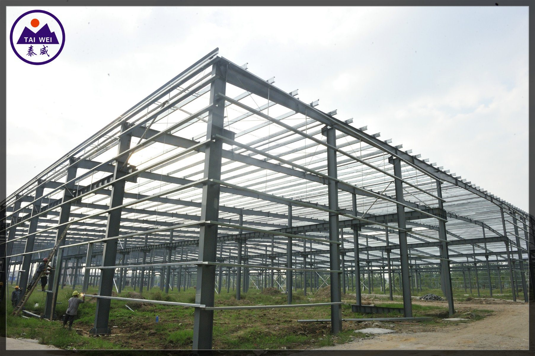 china building materialslight steel structure prefabricated carport warehouse workshop china steel structure shed steel warehouse