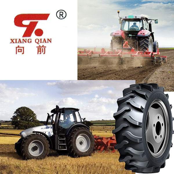 Wear Resisting Rice And Cane Tractor Tires Exporters In China China Agricultural Tire Tractor Tire