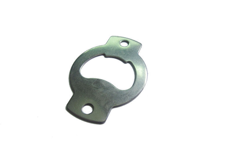 Aluminum Sheet Stamping Metal Parts OEM with Welding Grinding Process Aluminum Parts