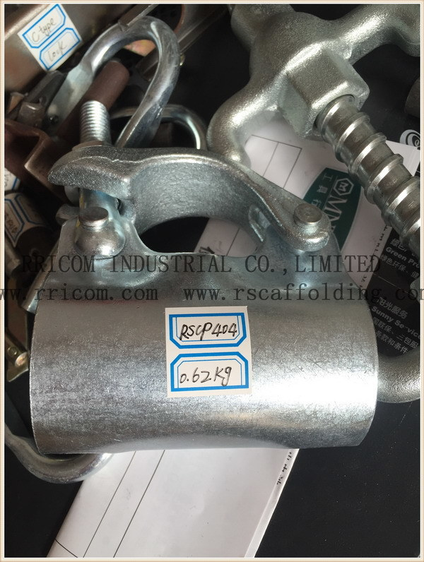 Galvanized and Drop Forged Scaffolding Putlog Couplers pictures & photos