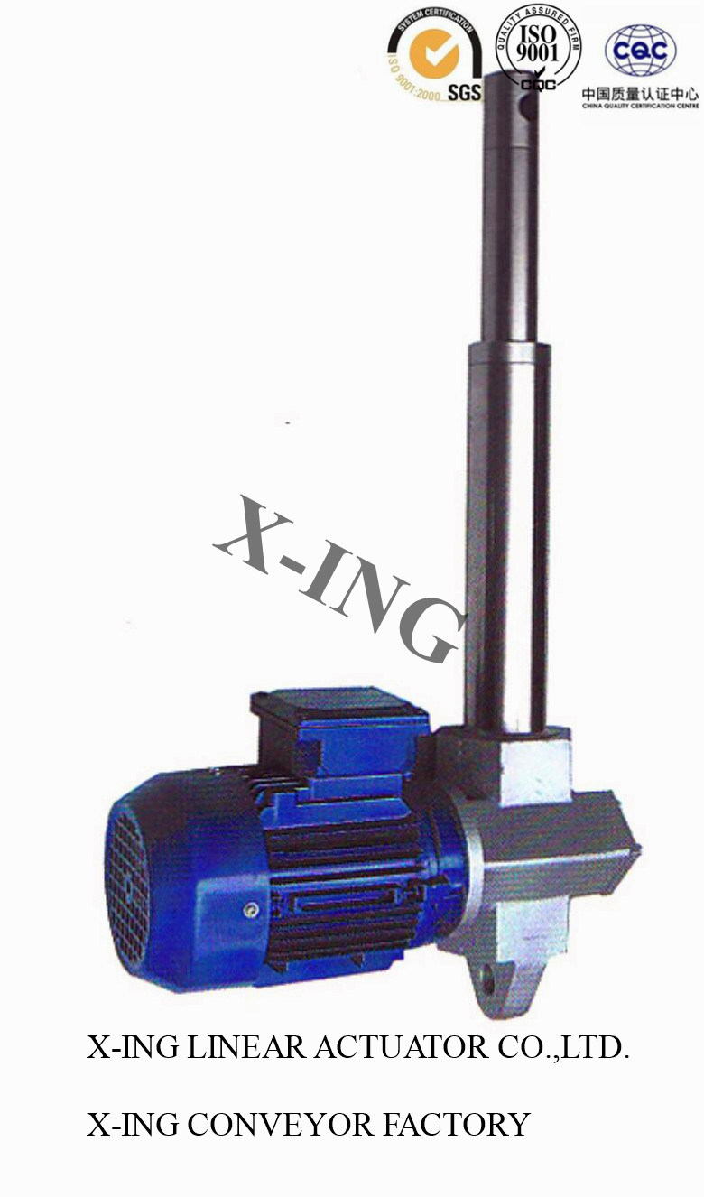 China Conveyor Parts Lw30 Electro - Hydraulic Putter