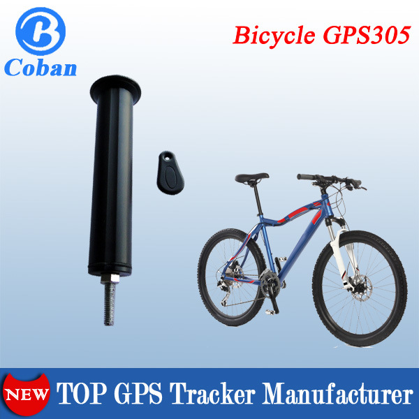 China Hidden Installation Bike GPS Tracking GPS305 Scheduled Wake-up Bicycle GPS Tracker - China GPS Tracker, Bicycle GPS Tracker