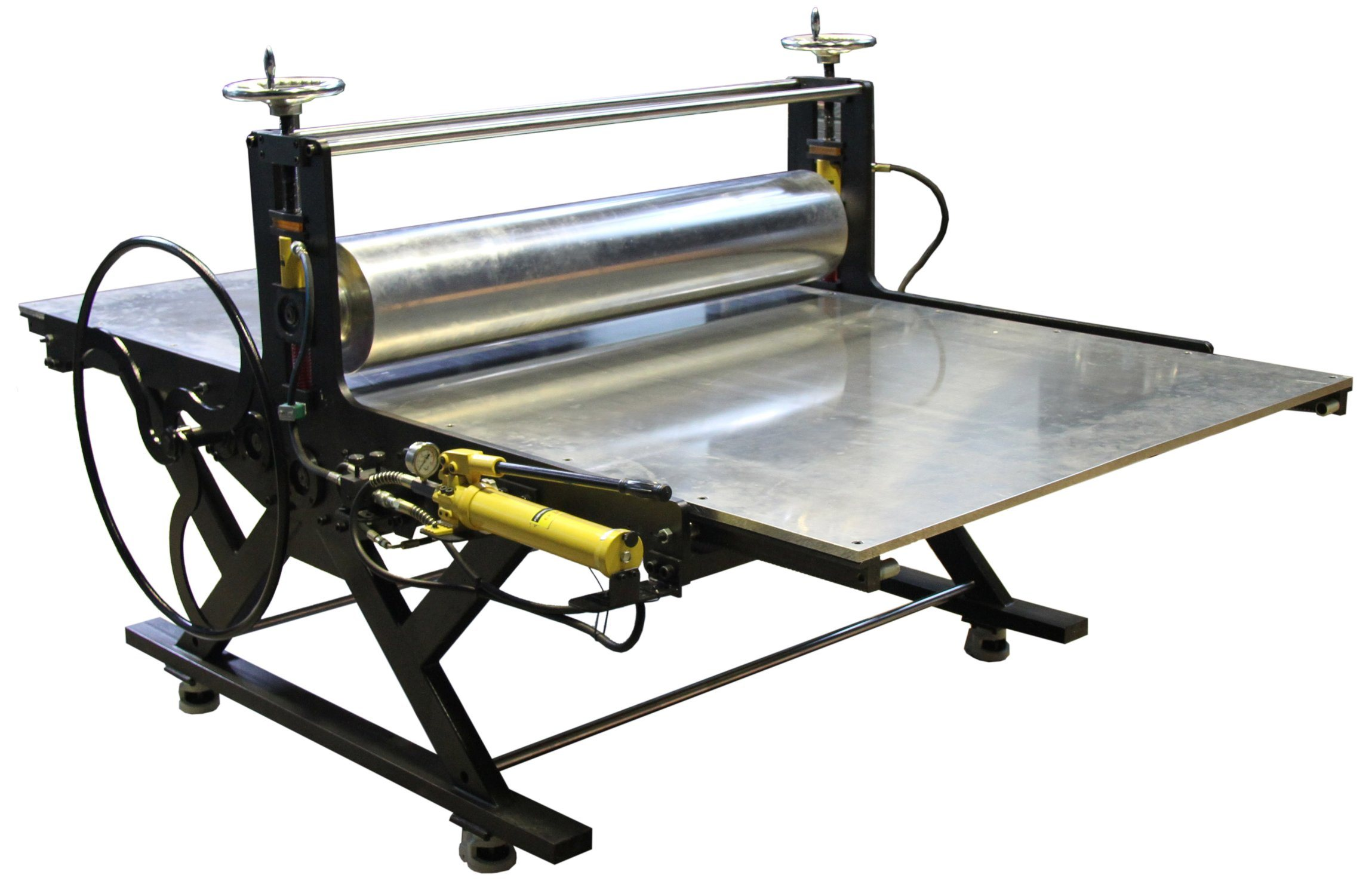 China Etching Press Printmaking Machine - China ...