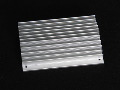 Chinese Manufacturer Aluminum Heat Sink Extrusion
