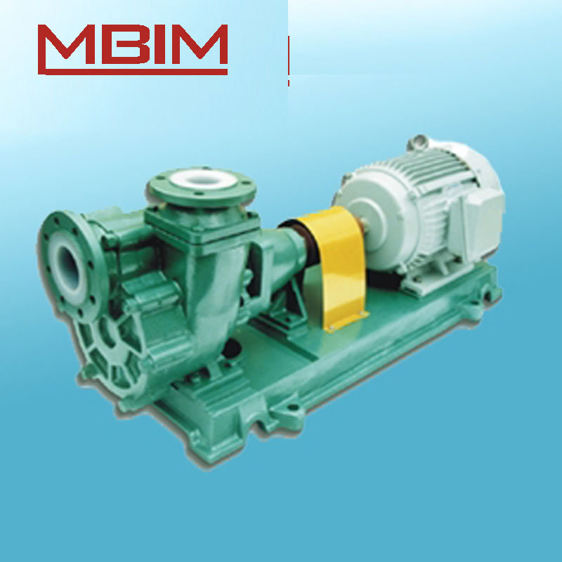FZB/PZB Self-Suction/ Self-Priming Centrifugal Resistant Pump (65FZB-30L)