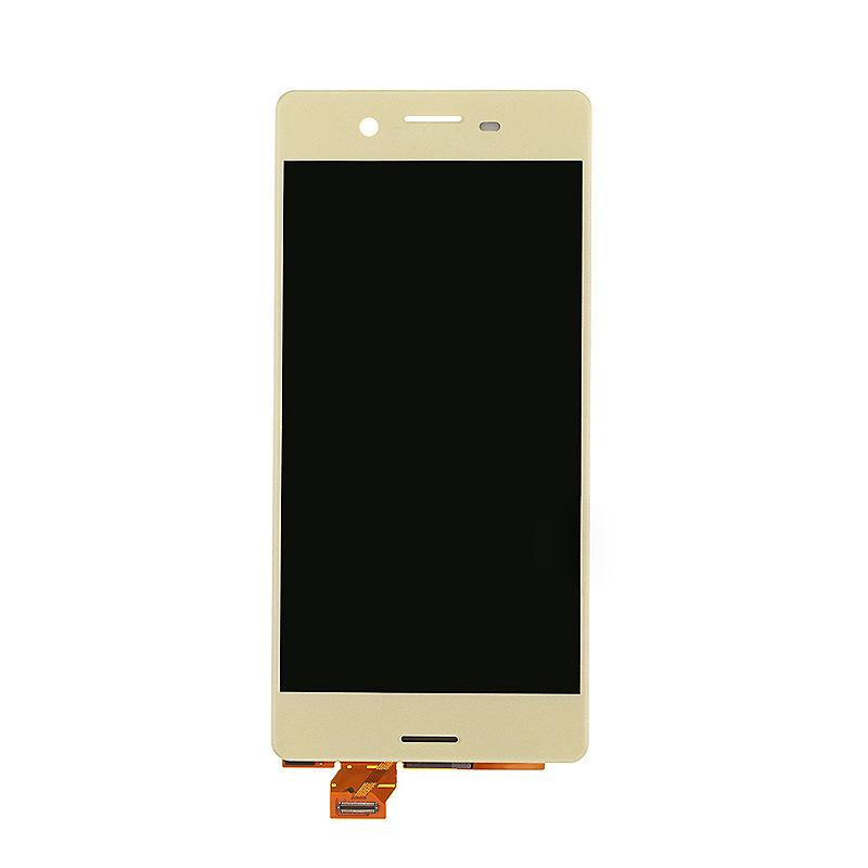 China Pantalla Tactil LCD Completa PARA Sony Xperia X / X ...