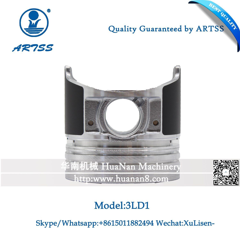 China Isuzu Engine Parts 3ld1 3LC1 3lb1 4LC1 4lb1 Piston - China 3ld1  Piston, 3lb1 Piston