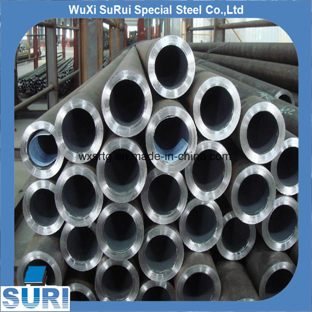 China Schedule 40 1 2 Stainless Steel Tube SUS304
