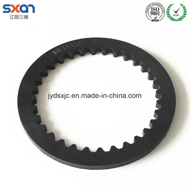 China High Quality Factory Price Clear Rubber Washers for Petroleum ...