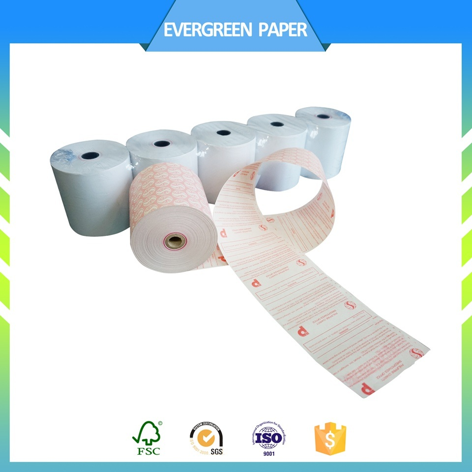 [Hot Item] China Manufacturer Thermal POS Paper Roll