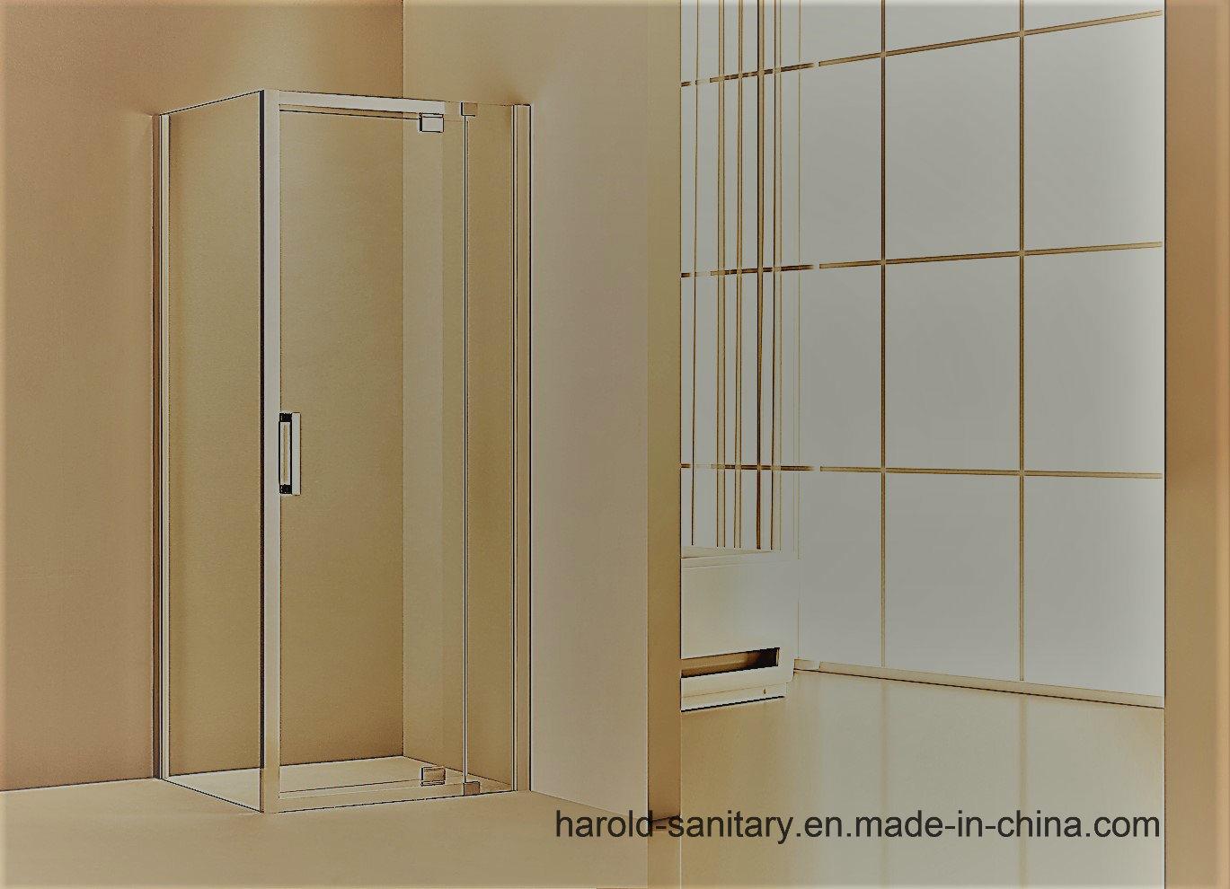 Hot Item Max 130mm Adjusted Length Pivot Hinge Shower Door