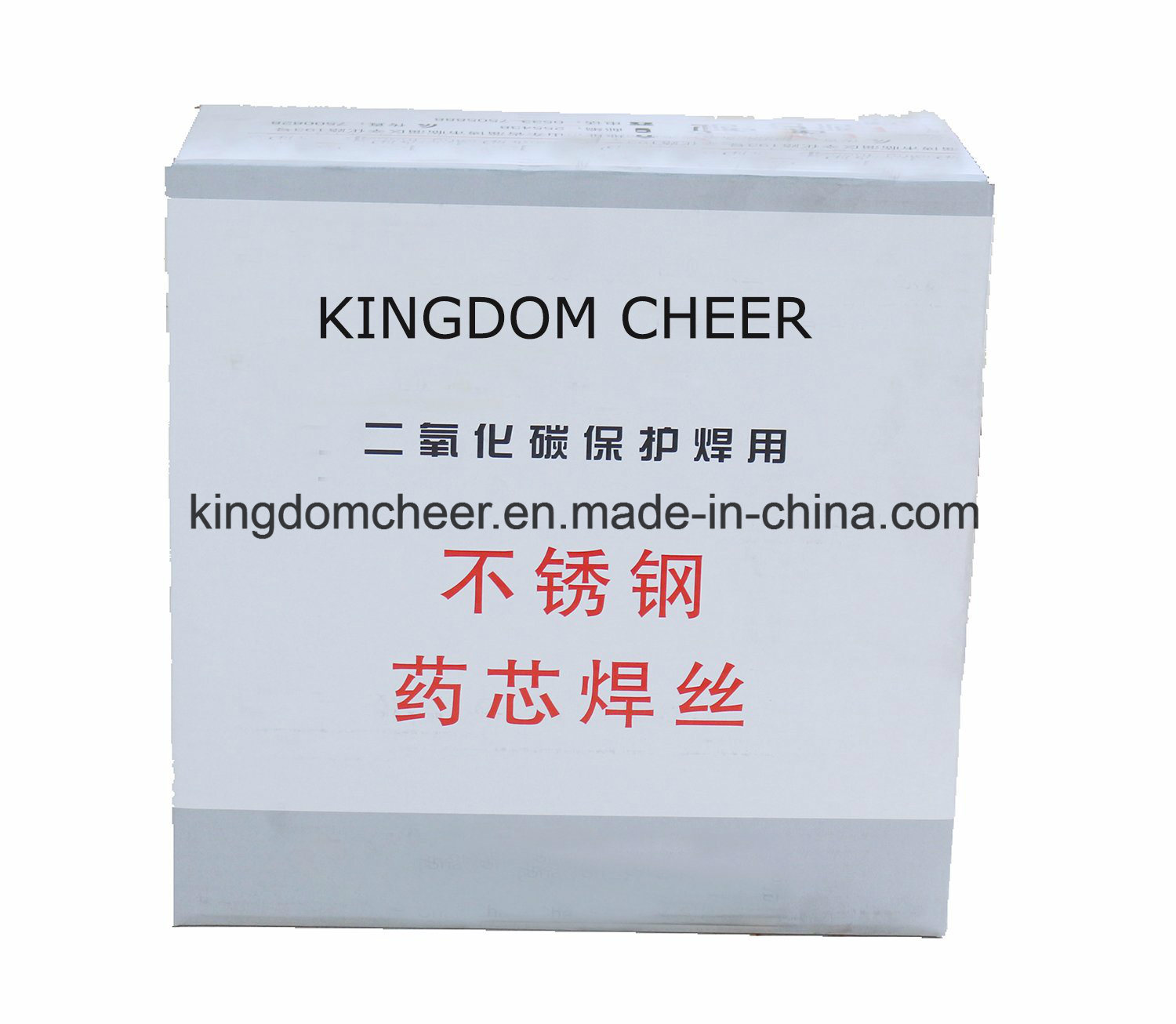 China Martensitic Stainless Steel E410nimot1-1 Welding Wire - China ...